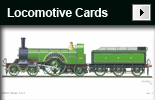 Locomotive Cards
